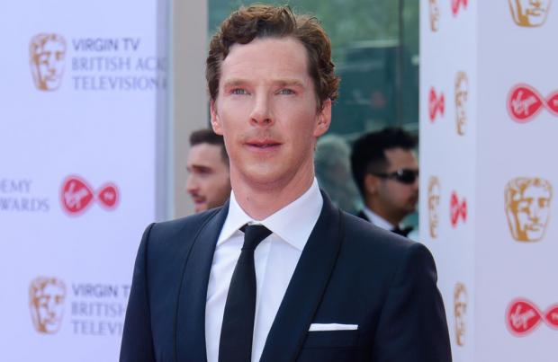 Benedict Cumberbatch reveals his toughest on-screen role