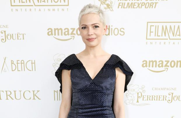 Michelle Williams in Talks to Join Tom Hardy in 'Venom'