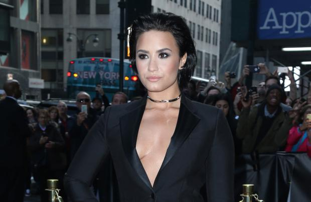 Demi Lovato: I'm an ego with a lot to say