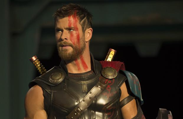 'Thor: Ragnarok' gag reel is the funniest thing of the day!