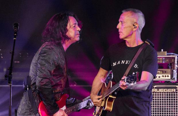 Tears for Fears' Dublin concert put back until 2019