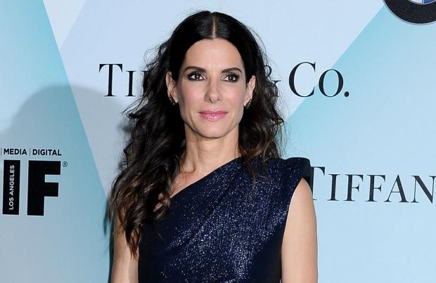 Sandra Bullock to star in Let Her Speak