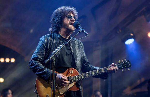 Jeff Lynne's ELO Announce 10-City North American Tour