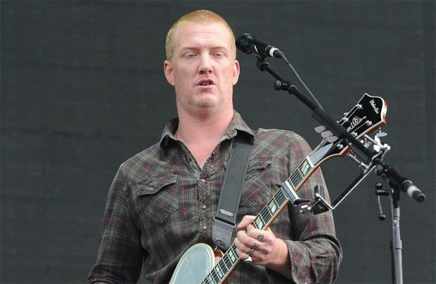 Queens Of The Stone Age Announce HUGE Gig With Iggy Pop & More