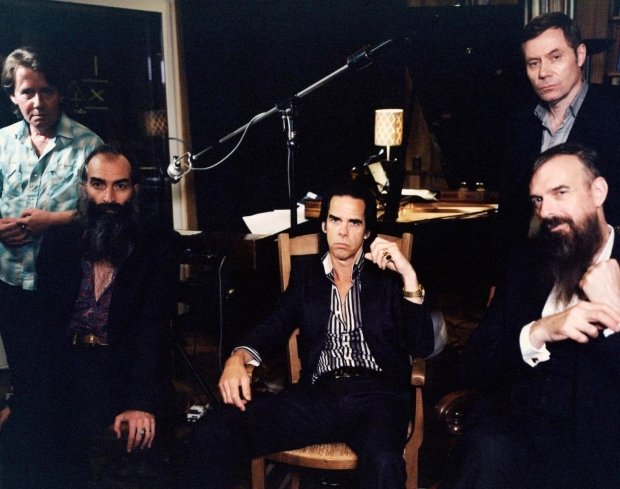 All Points East festival: Nick Cave & The Bad Seeds added to line-up