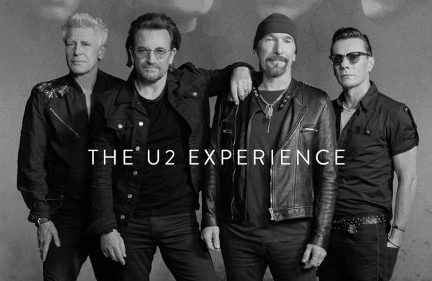 U2's 'Songs of Experience' is their best album in years