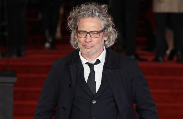 Dexter Fletcher is the new director for Bohemian Rhapsody
