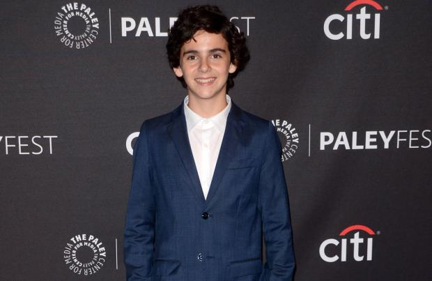 IT Star Jack Dylan Grazer Joins Shazam!