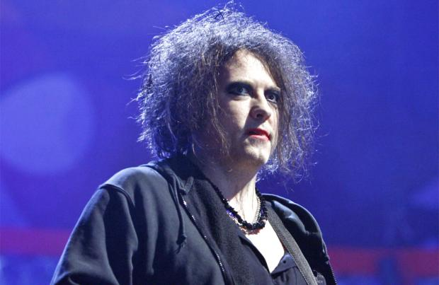 The Cure's Robert Smith announced as Meltdown Festival curator
