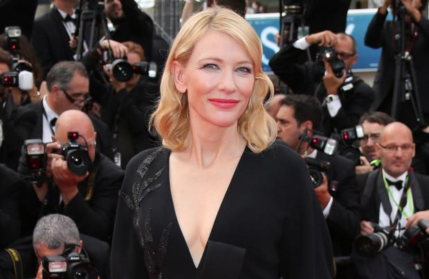 Cate Blanchett set to be Cannes jury president