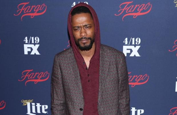 'Get Out's' Lakeith Stanfield Joins Sony's 'The Girl in the Spider's Web'