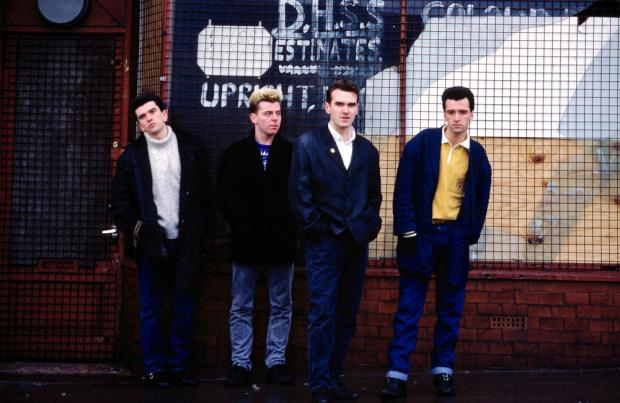 Andy Rourke denies involvement in Classically Smiths show