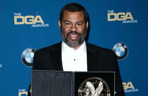 'The Emoji Movie' made Jordan Peele quit acting