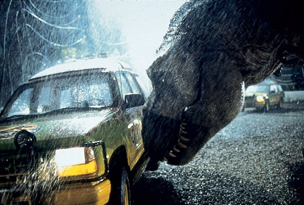 Jurassic Park to tour UK with live orchestra, here's how to get tickets