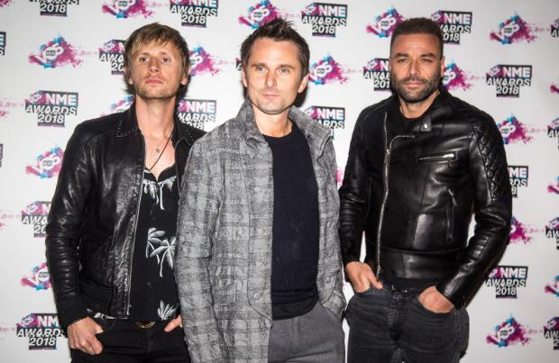 Muse release new song 'Thought Contagion'