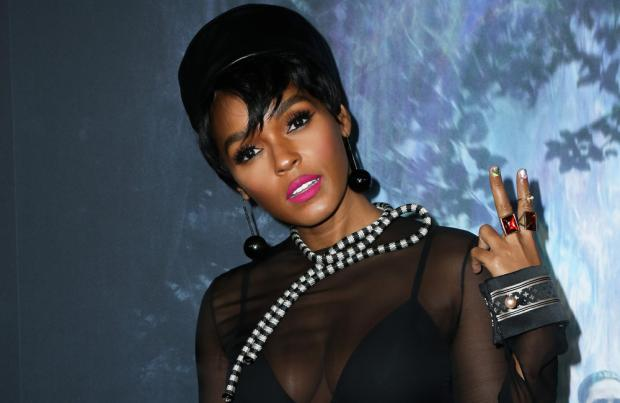 Janelle Monáe Debuts Two New Songs