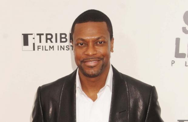 Chris Tucker Confirms