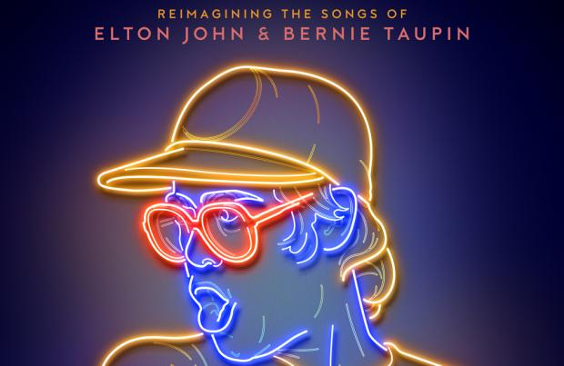 Elton John Tribute Album to Feature Lady Gaga, Miley Cyrus, Ed Sheeran