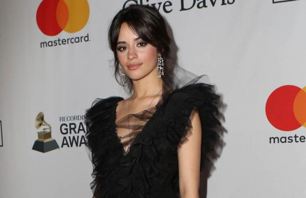 Camila Cabello Shuts Down Those Taylor Swift & Fifth Harmony Rumours