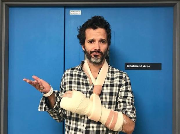 Flight of the Conchords tour called off