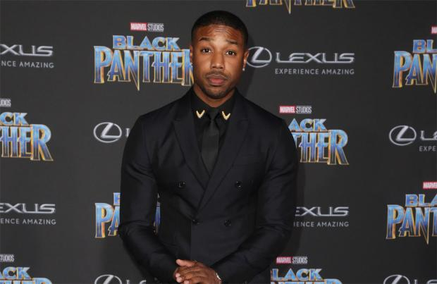 'Black Panther' star Michael B. Jordan to produce WWII drama 'The Liberators'