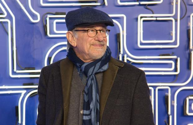 Steven Spielberg Says Netflix Films Should Qualify For Emmys, Not Oscars