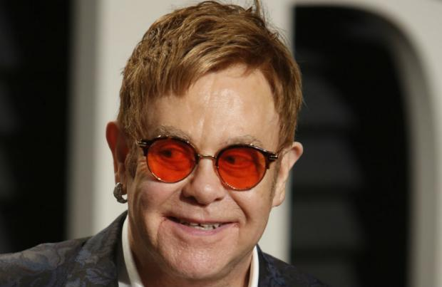 Elton John warns Ed Sheeran that his fame won't last forever