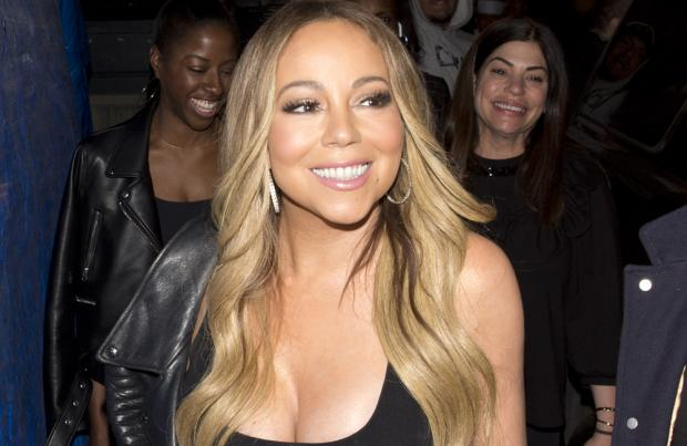 Mariah Carey announced for Blackpool's Livewire Festival 2018