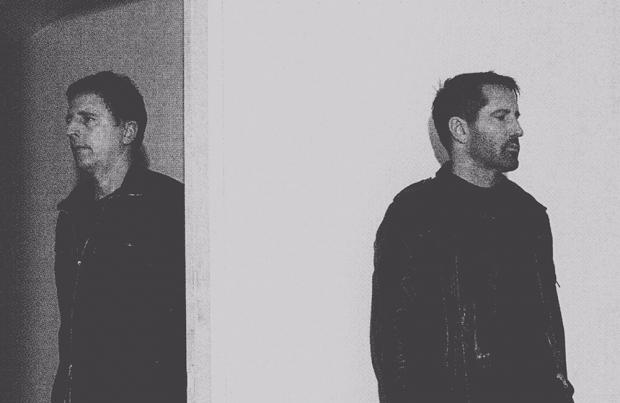 Nine Inch Nails are releasing their new record 'Bad Witch' in June