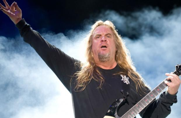 Slayer announce final United Kingdom and European tour dates