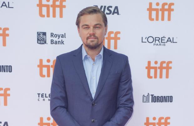 Leonardo DiCaprio To Reunite With Steven Spielberg On New Film?