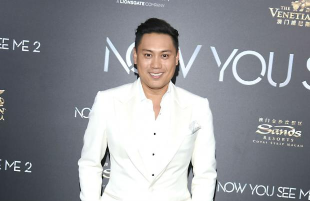 Crazy Rich Asians director responds to actress' race claim