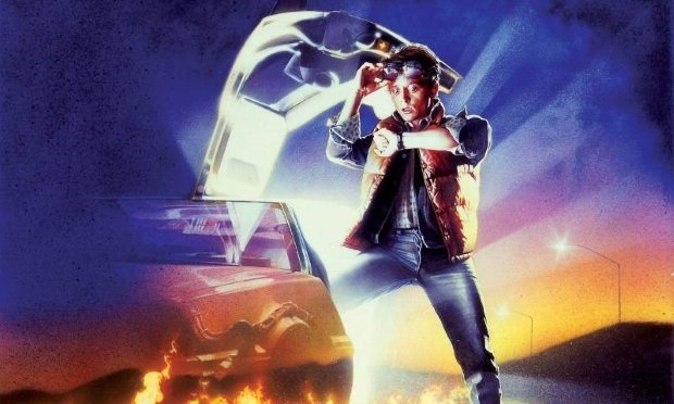 Back to the Future In Concert to tour the UK, here's how to get presale tickets