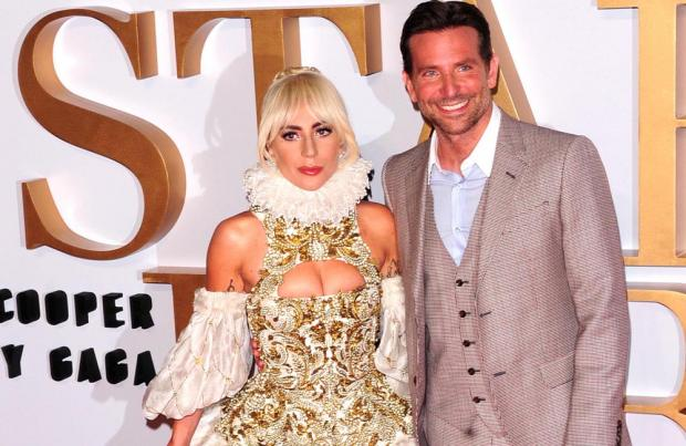 Lady Gaga and Bradley Cooper To Perform