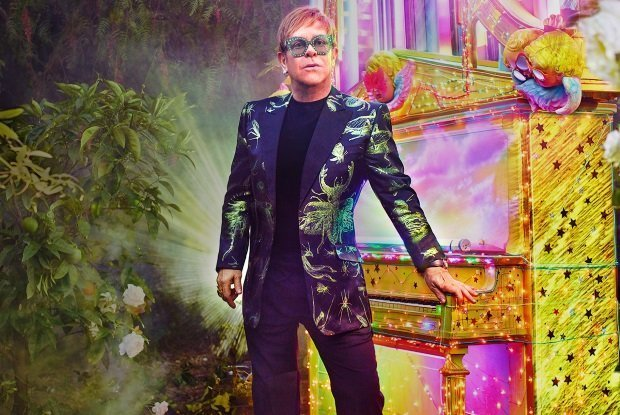Elton John adds extra London date to Yellow Brick Road Tour, here's how to get tickets