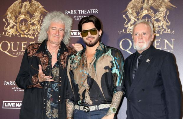 Queen and Adam Lambert among line-up for Sydney bushfire relief concert