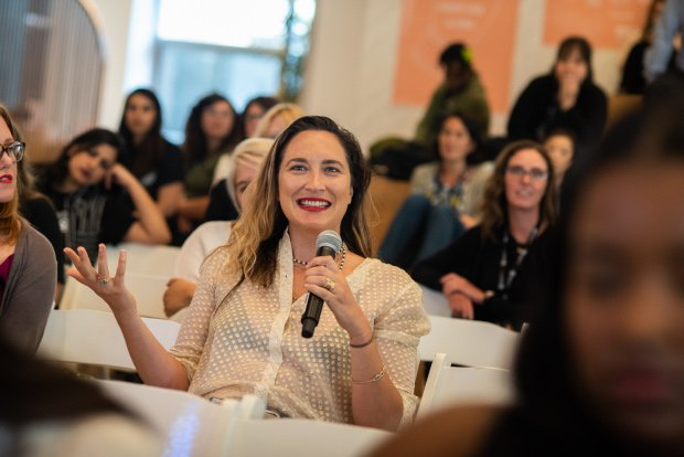 Women in Publishing comes to London for a full day of inspiring talks and workshops