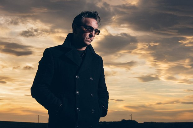 Richard Hawley: 'You can never make an album to be successful, if you try to predict what people want you're onto a loser'