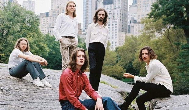 Blossoms to embark on 2020 UK tour, find out how to get tickets