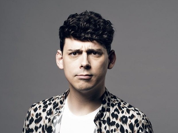 Matt Richardson set for UK tour, find out how to get tickets