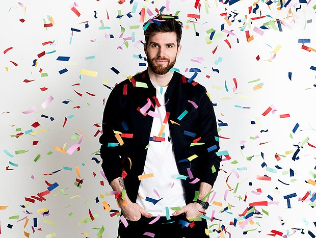Joel Dommett takes new live show Unapologetic (If That's OK?) on tour, get presale tickets