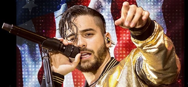 Maluma announces huge UK date, here's how to get tickets