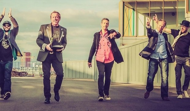 Level 42 announce 24-date UK tour, find out how to get tickets