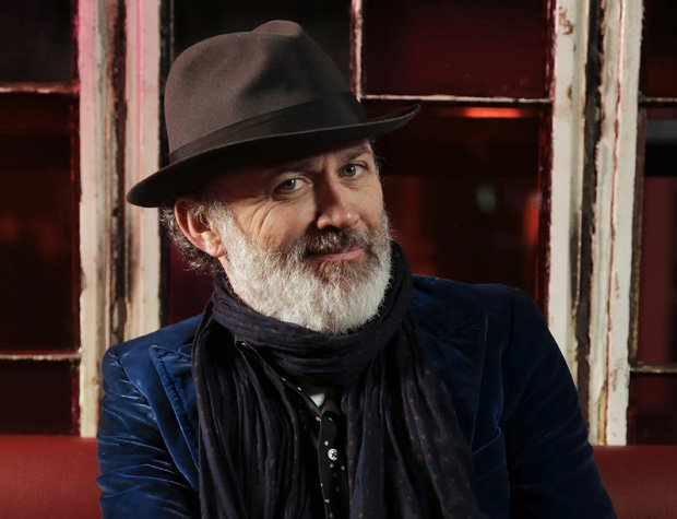 Tommy Tiernan: 'People are being congratulated on their opinions rather than for being funny'