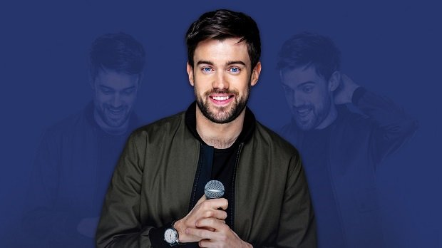Jack Whitehall adds to Wembley shows to 2020 tour, find out how to get tickets