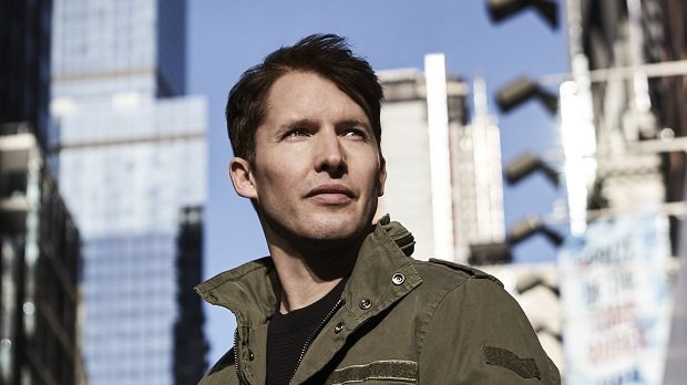 James Blunt, Jack Savoretti, Will Young, James Morrison and Gipsy Kings confirmed for Kew the Music 2020
