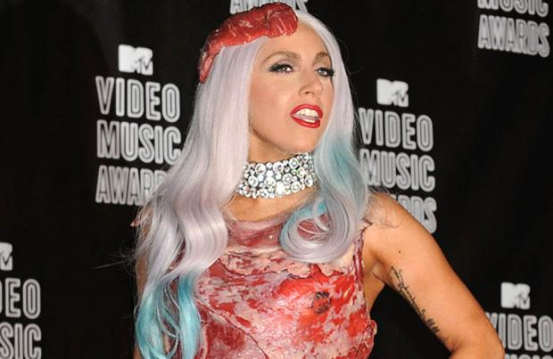 Lady Gaga Cancels Las Vegas Show Over Bronchitis