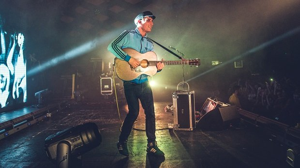 Gerry Cinnamon to play at Glasgow's Hampden Park next summer, find out how to get tickets
