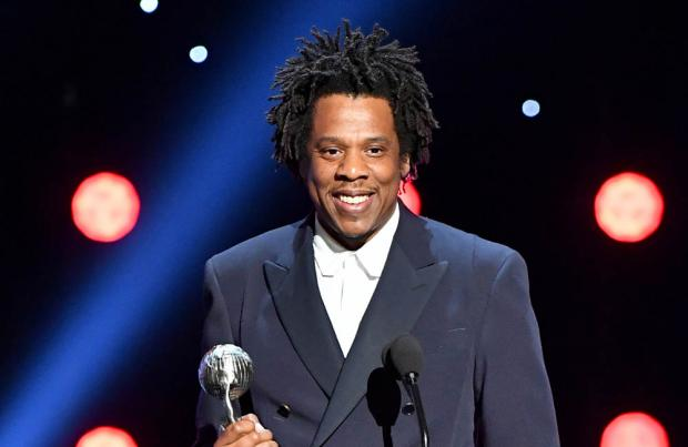 Jay-Z marks 50th birthday by adding his music on to Spotify