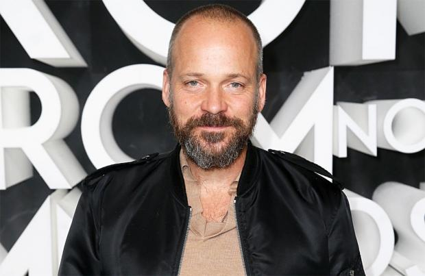 January 2020 Peter Sarsgaard says The Batman has an edge